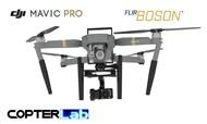 2 Axis Flir Boson Nano Camera Stabilizer for DJI Mavic Pro