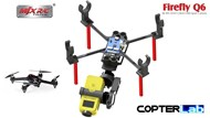 2 Axis Hawkeye Firefly Q6 Nano Camera Stabilizer For MJX Bugs 2C 2W