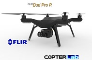2 Axis Flir Duo Pro R Micro Camera Stabilizer for 3DR Solo