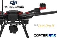Flir Duo Pro R Mounting Bracket for DJI Matrice 600 M600 pro