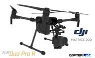 Flir Duo Pro R Skyport Mounting Bracket for DJI Matrice 200 M200
