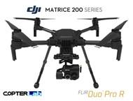 2 Axis Flir Duo Pro R Micro Skyport Camera Stabilizer for DJI Matrice 210 M210