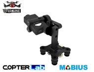 2 Axis Mobius Nano Camera Stabilizer for Eachine 250
