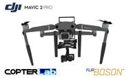 2 Axis Flir Boson Nano Camera Stabilizer for DJI Mavic 2 Pro