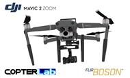 2 Axis Flir Boson Nano Camera Stabilizer for DJI Mavic 2 Zoom