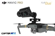 2 Axis Flir Duo R Nano Camera Stabilizer for DJI Mavic Pro