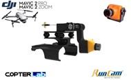 Runcam Swift Mounting Bracket for DJI Mavic 2 Zoom