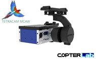 2 Axis Tetracam Macaw NDVI Camera Stabilizer
