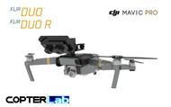 Flir Duo R Mounting Bracket for DJI Mavic Pro