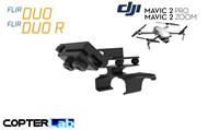 Flir Duo R Mounting Bracket for DJI Mavic 2 Pro