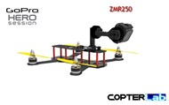 2 Axis GoPro Hero 4 Session Micro Camera Stabilizer for ZMR250