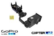 2 Axis GoPro Hero 5 Nano Camera Stabilizer