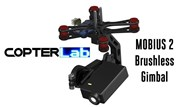 2 Axis Mobius Mini Camera Stabilizer