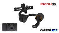 2 Axis Ricoh GR Camera Stabilizer