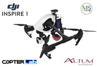 2 Axis Micasense Altum Micro NDVI Camera Stabilizer for DJI Inspire 1