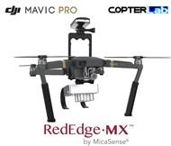 Micasense RedEdge MX NDVI Mounting Bracket for DJI Mavic Pro