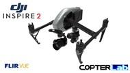 3 Axis Flir Vue Micro Camera Stabilizer for DJI Inspire 2