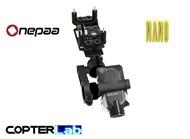 2 Axis Onepaa X2000 Nano Camera Stabilizer