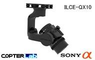 3 Axis Sony QX10 QX 10 Camera Stabilizer