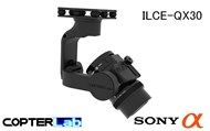 3 Axis Sony QX30 QX 30 Camera Stabilizer