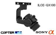 3 Axis Sony QX100 QX 100 Camera Stabilizer