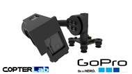 2 Axis GoPro Hero 7 Top Mounted Micro FPV Camera Stabilizer