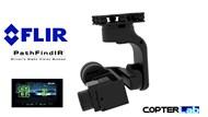 3 Axis Flir PathFindIR Night Vision Camera Stabilizer