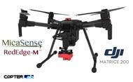 Micasense RedEdge RE3 NDVI Skyport Mount Kit for DJI Matrice 200 M200