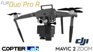 Flir Duo Pro R Mounting Bracket for DJI Mavic 2 Enterprise