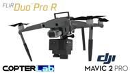 Flir Duo Pro R Mounting Bracket for DJI Mavic Air 2