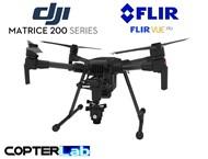 Flir Vue Pro R Skyport Mounting Bracket for DJI Matrice 300 M300