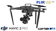 2 Axis Flir Vue Nano Camera Stabilizer for DJI Mavic Air 2