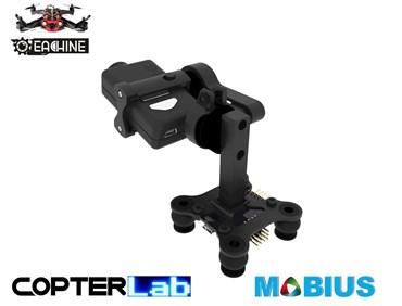 2 Axis Mobius Maxi Nano Camera Stabilizer for Eachine 250