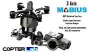 3 Axis Mobius Maxi Micro Camera Stabilizer
