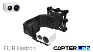 2 Axis Flir Hadron Pan & Tilt Head Camera Stabilizer