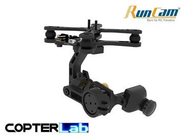 2 Axis RunCam Racer Micro Camera Stabilizer