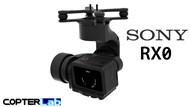 3 Axis Sony RX0 Camera Stabilizer