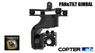 2 Axis Flir Firefly Pan Tilt Brushless Camera Stabilizer