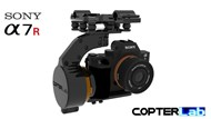 1 Axis Sony Alpha 7S A7S Camera Stabilizer