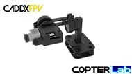 2 Axis Caddx Vista Top Mounted Micro FPV Camera Stabilizer