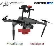 Micasense RedEdge RE3 NDVI Mounting Bracket for DJI Mavic 2 Enterprise
