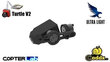 2 Axis Hawkeye Firefly 4K Ultra Nano Camera Stabilizer