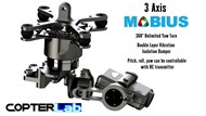 3 Axis Mobius Micro Camera Stabilizer