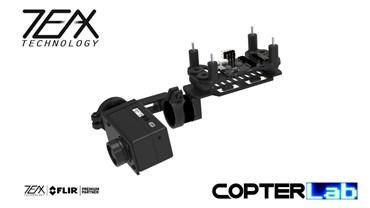 2 Axis Teax ThermalCapture Nano Camera Stabilizer