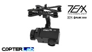 2 Axis Teax ThermalCapture Micro Camera Stabilizer